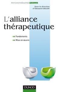 Lalliance thérapeutique - Fondements et mise en oeuvre.pdf