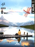 Etienne Barilier et Adriana Bazzocco - L'Alpe N° 41 : O lacs !.