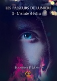 Blandine p. Martin - L'ange déchu.