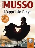 Guillaume Musso - L'appel de l'ange. 1 CD audio MP3