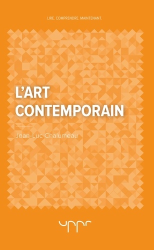 Jean-Luc Chalumeau - L'art contemporain.