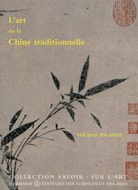 Yolaine Escande - .