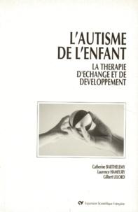 Laurence Hameury et Gilbert Lelord - .