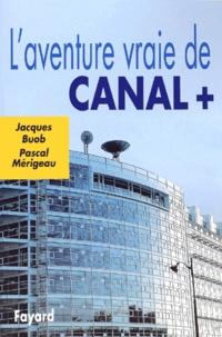 Jacques Buob et Pascal Mérigeau - .