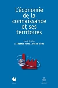 Thomas Paris - L'économie de la connaissance et ses territoires.