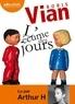 Boris Vian - L'écume des jours. 1 CD audio MP3