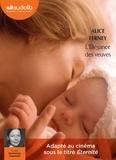 Alice Ferney - L'élégance des veuves. 1 CD audio MP3