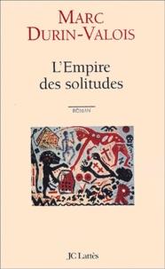 Marc Durin-Valois - .
