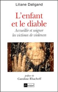 Lenfant et le diable - Accueillir et soigner les victimes de violences.pdf