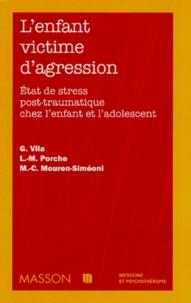 Luc-Michel Porche et Marie-Christine Mouren-Siméoni - .