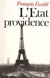 François Ewald - L'Etat providence.