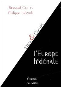 Philippe Labarde et Bernard Guetta - .
