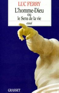 Lhomme-Dieu ou Le sens de la vie.pdf