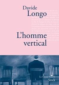 Davide Longo - L'homme vertical.
