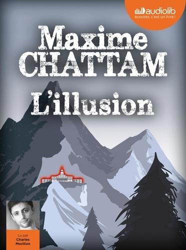 L'Illusion  avec 2 CD audio MP3