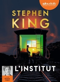 Stephen King - L'institut. 2 CD audio MP3
