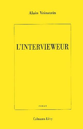 Alain Veinstein - .