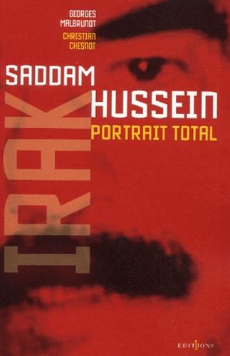 L'Irak de Saddam Hussein, portrait total