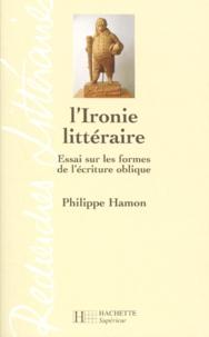 Philippe Hamon - .