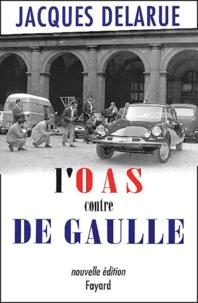 Jacques Delarue - .