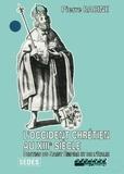 Pierre Racine - L'Occident chrétien au XIIIe siècle - Destins du Saint-Empire et de l'Italie.