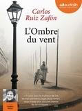 Carlos Ruiz Zafon - L'Ombre du vent. 2 CD audio MP3