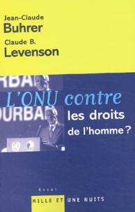 Claude Levenson et Jean-Claude Buhrer - .