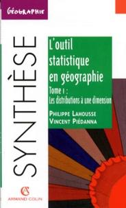 Vincent Piédanna et Philippe Lahousse - .