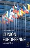 Claude Perrotin - L'Union européenne - L'essentiel.