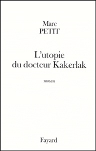 Marc Petit - .