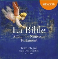 La Bible, Ancien et Nouveau Testament - 10 CD audio MP3.pdf