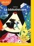 Gudule - La bibliothécaire. 1 CD audio