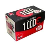 Marabout - La boîte du jeu des 1 000 euros.