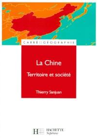 Thierry Sanjuan - .