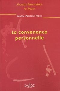 La convenance personnelle.pdf