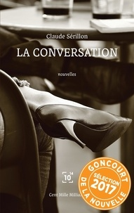 Claude Sérillon - La conversation.
