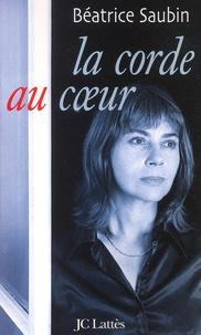 Béatrice Saubin - .