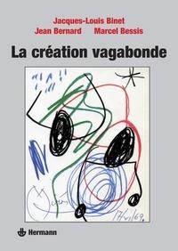 Jacques-Louis Binet - La Création vagabonde.