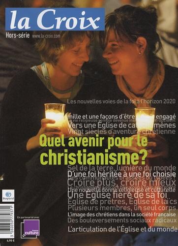 Michel Kubler - La Croix Hors série : Quel avenir pour le christianisme ?.
