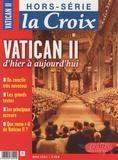 Michel Kubler - La Croix Hors-série : Vatican II d'hier à aujourd'hui.