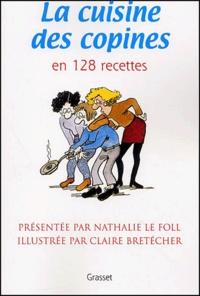 Nathalie Le Foll et Claire Bretécher - .