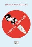 João Paulo Oliveira E Costa - La Dame au Kimono Blanc.