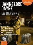 Hannelore Cayre et Isabelle de Botton - La daronne. 1 CD audio MP3