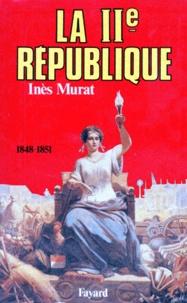 Inès Murat - .