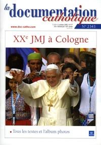 La documentation catholique N° 2343, 2 octobre 2.pdf