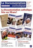 Vincent Cabanac - La documentation catholique N° 2417, Février 200 : .