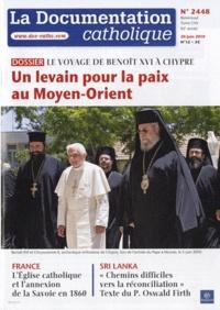La documentation catholique N° 2448, 20 juin 201.pdf