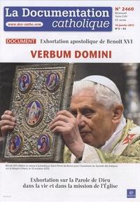 La documentation catholique N° 2460.pdf