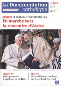 La documentation catholique N° 2472, 17 juillet.pdf