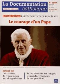 La documentation catholique N° 2507.pdf